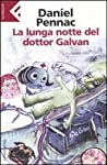 La lunga notte del dottor Galvan audiobook download free