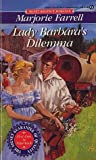 Lady Barbara's Dilemma