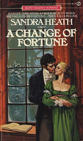 A Change of Fortune