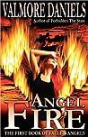 Angel Fire (Fallen Angels, #1)