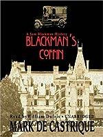 Blackman's Coffin (Sam Blackman Mystery, #1)