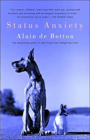 [Alain de Botton] Status Anxiety
