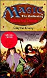 Shattered Chains (Magic: The Gathering: Greensleeves, #2)