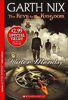 Mister Monday (The Keys to the Kingdom, #1)