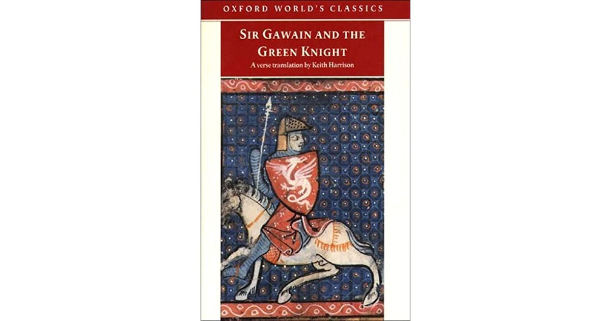 an interpretation of gawains sir gawain and the green knight Need help on symbols in anonymous's sir gawain and the green knight check out our detailed analysis from the creators of sparknotes.