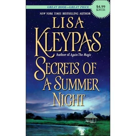 Secrets of a Summer Night (Wallflowers, #1) by Lisa Kleypas