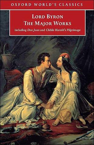 Lord Byron by Lord Byron
