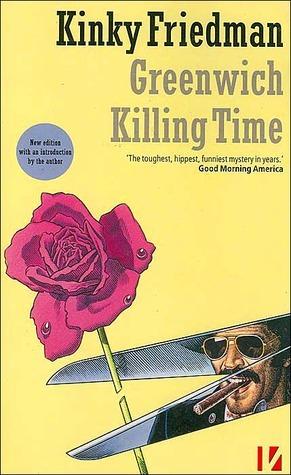 Greenwich Killing Time