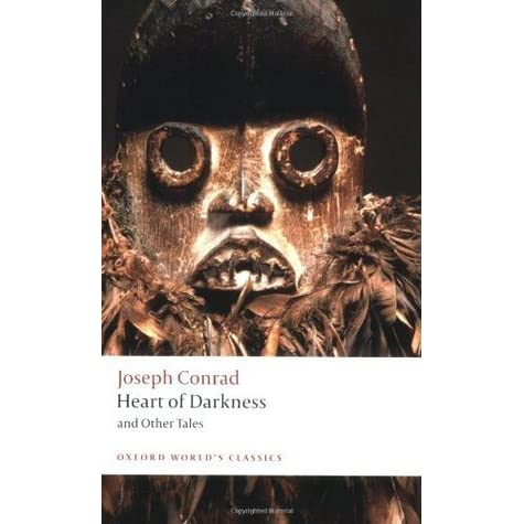 the mysteries in heart of darkness by joseph conrad