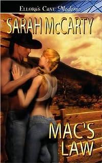 Mac's Law