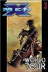 Ultimate X-Men, Volume 3: World Tour