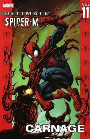 Ultimate Spider-Man, Volume 11: Carnage
