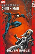 Ultimate Spider-Man, Volume 15: Silver Sable