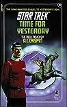 Time for Yesterday (Star Trek: The Yesterday Saga, #2)