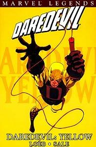Daredevil Legends: Yellow