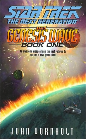 The Genesis Wave: Book 1 of 3
