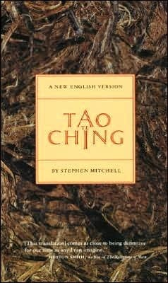 Tao Te Ching  A New English Version (Perennial Classics)