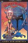 Wonder Woman, Vol. 1 by George Pérez