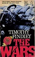 review of timothy findleys novel the wars · need review on rodwell from the novel the wars by timothy findley need some help with my thesis on the novel the wars by timothy findley.