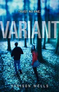 Variant (Variant, #1)