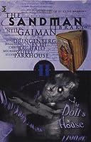 The Doll's House (The Sandman #2)