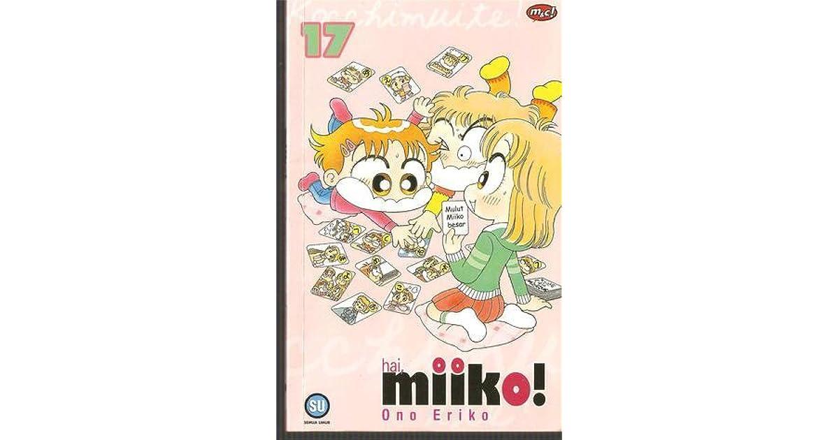 Ebook Komik Hai Miiko