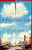A Fine Dark Line