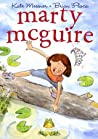 Download ebook Marty McGuire  (Marty McGuire #1) by Kate Messner
