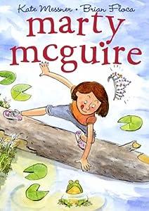 Marty McGuire  (Marty McGuire #1)