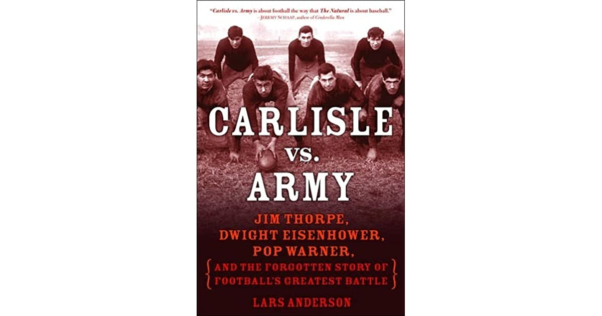 college football and 20th century america in carlisle vs army The author studies pro football's formative and mid-20th century years, highlighting the players who pulled pigskins from flight, like the legendary don hutson, gibby welch, johnny blood, ray flaherty, crazy legs hirsch, mac speedie, choo choo roberts and many others.