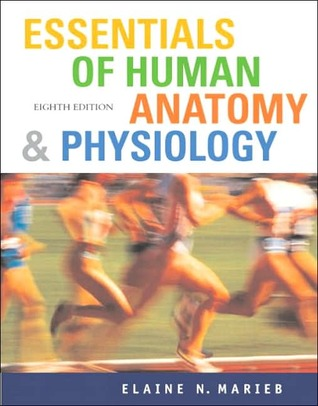 Essentials Of Human Anatomy Physiology With Essentials Of