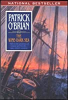 The Wine-Dark Sea (Aubrey/Maturin, #16)