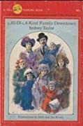 All-of-a-Kind Family Downtown (All-of-a-Kind-Family, #2)