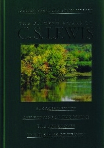 Surprised by Joy, Reflections on the Psalms, The Four Loves, and The Business of Heaven (The Beloved Works of C.S. Lewis)