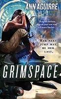 Grimspace (Sirantha Jax, #1)