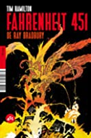 Fahrenheit 451 Graphic Novel Pdf