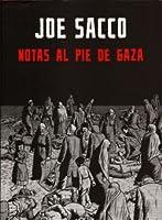 Notas al pie en Gaza