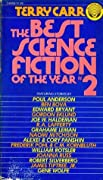 The Best Science Fiction of the Year 2