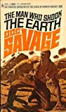 The Man Who Shook the Earth (Doc Savage, #43)