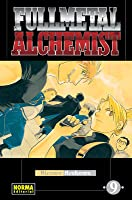 Fullmetal Alchemist #09