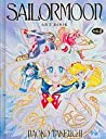 Sailor Moon Art Book Vol. 1 by Naoko Takeuchi