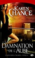 La damnation de l'aube (Cassandra Palmer, #4)
