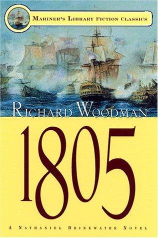 1805 by Richard Woodman