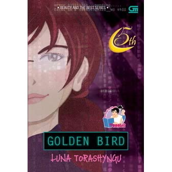 Novel Golden Bird Luna Torashyngu Pdf