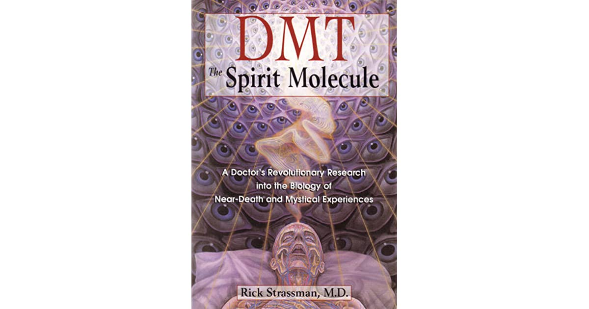 DMT The Spirit Molecule - IMDb
