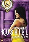 A Promessa de Kushiel (Kushiel, #4)
