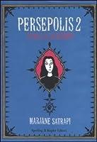 Persepolis 2: Storia di un ritorno