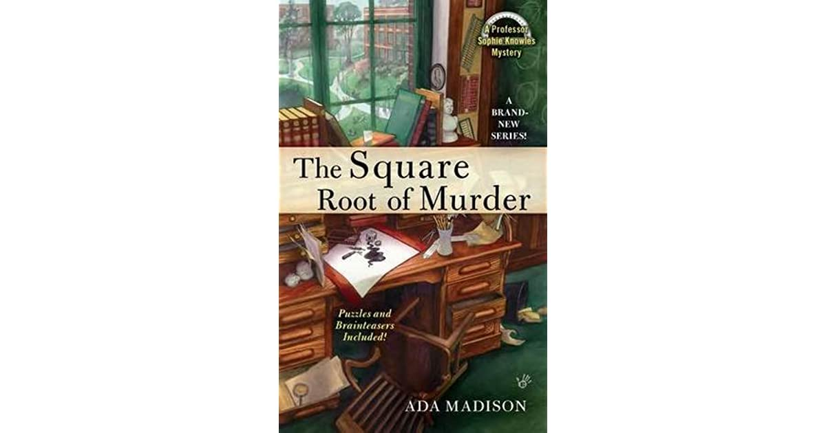 a function of murder madison ada