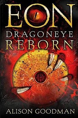 Eon: Dragoneye Reborn  pdf