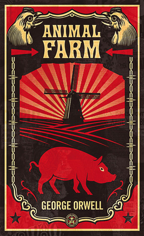 Image result for Novellas Animal Farm